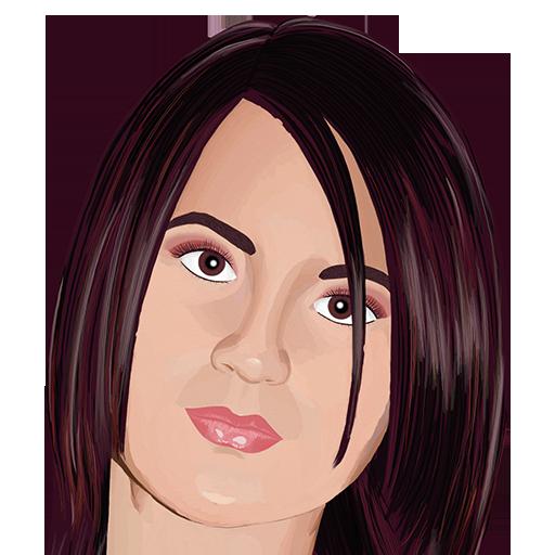 Sandra Vargas - Web designer & Illustrator